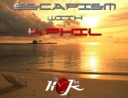 Escapism Sunset 4